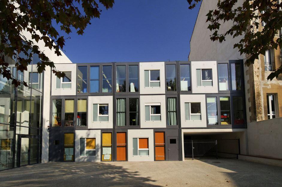 arquitectura adaptable