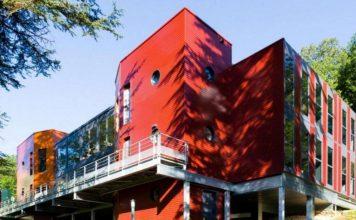 arquitecturas modulares