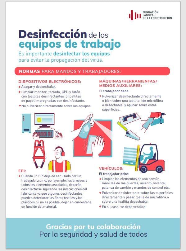 carteles protección coronavirus