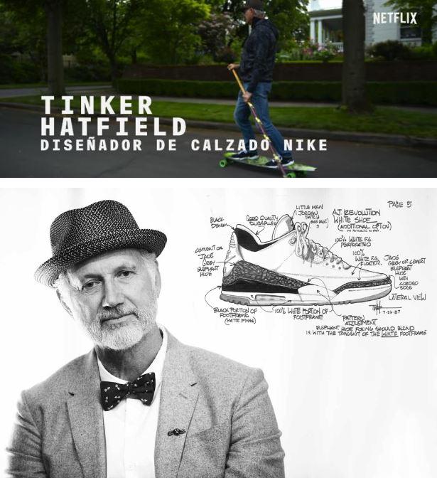 disenador de calzado