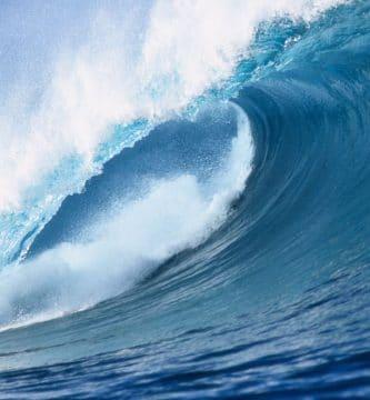 qué es la energía marina y sus tipos