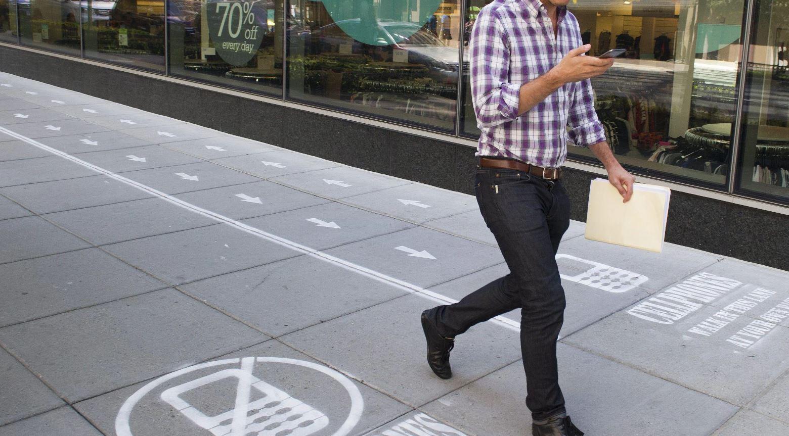 calles para moviles y smartphones