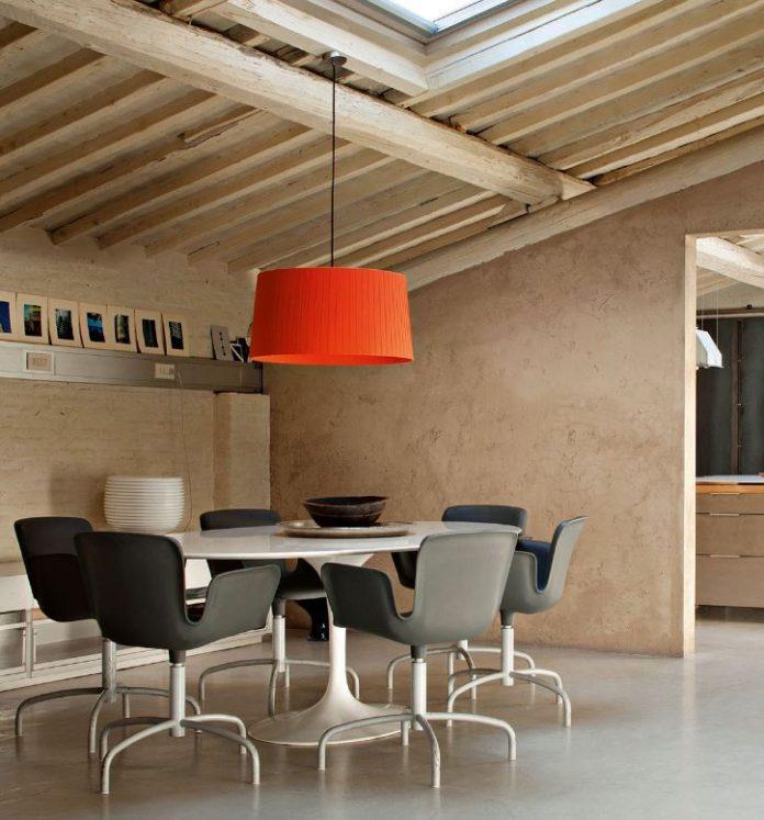 C mo decorar un comedor con buenas ideas ovacen for Como decorar un living comedor rectangular grande