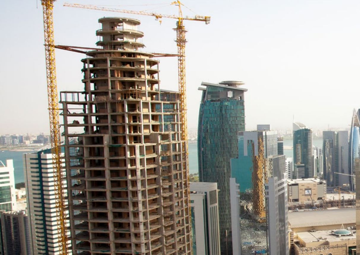 eficiencia energetica de los edificios