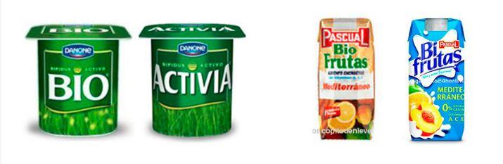 productos greenwashing