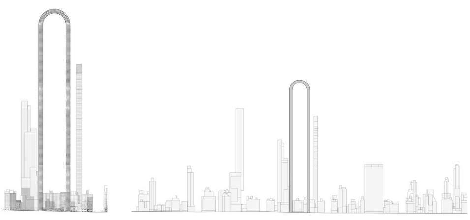 va rascacielos mas altos