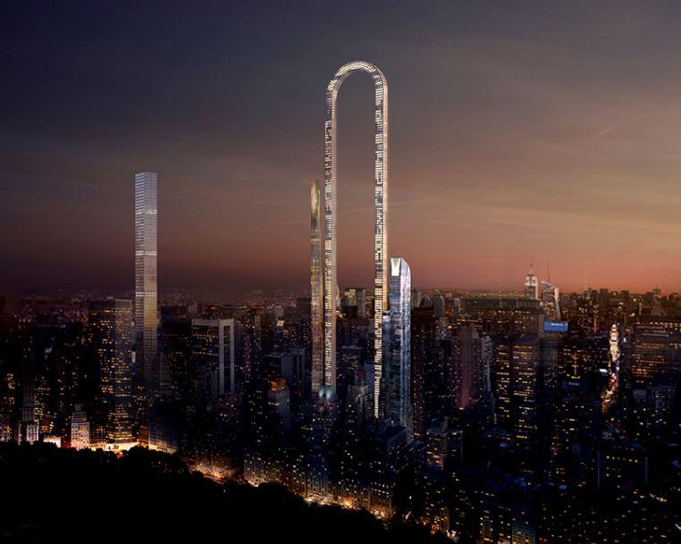 torres en altura