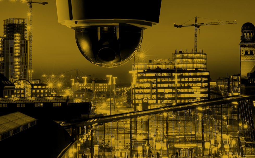 como las ciudades nos vigilan con tecnologia