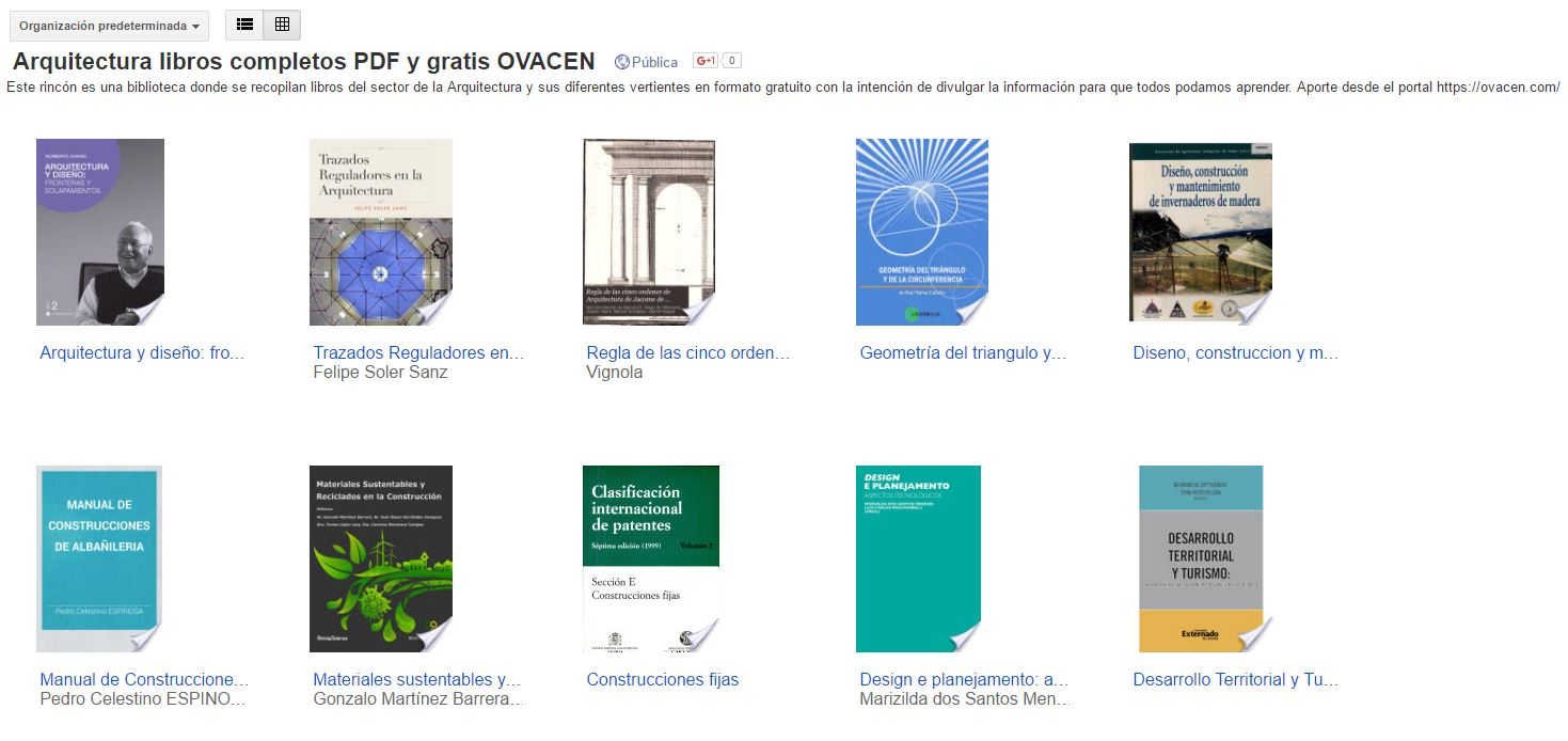 libreria de google ebooks