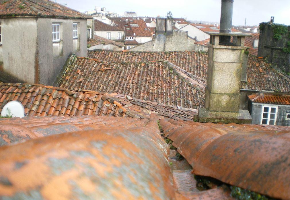 Consejos de rehabilitaci n en tejados y cubiertas de casas - Cubiertas de tejados ...