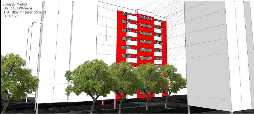 programa SketchUp arquitectura