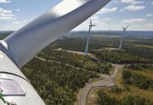 suecia por el cambio climatico
