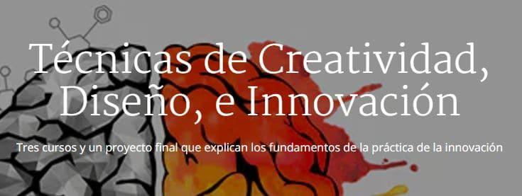 curso diseno y creatividad