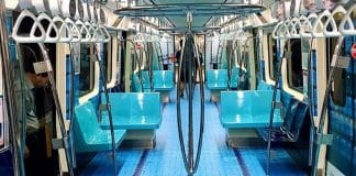 diseño metro