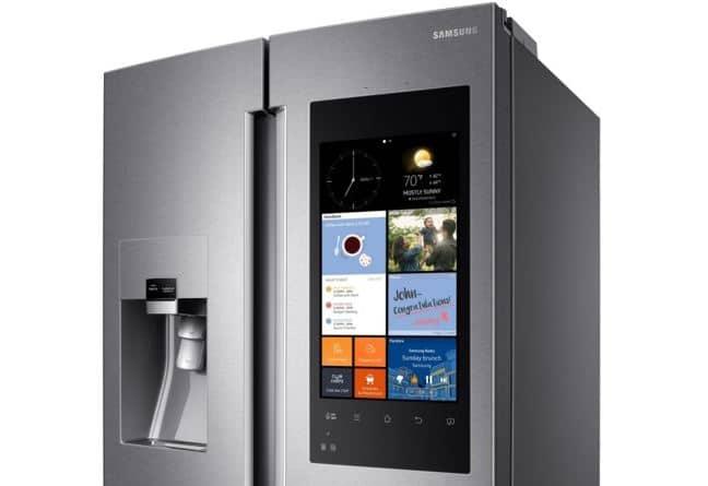 frigorificos con internet para casa