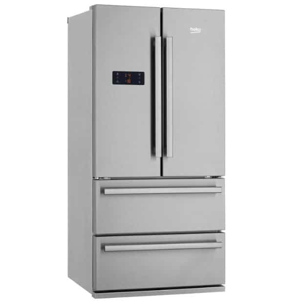 frigorificos modernos