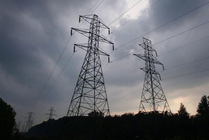 mercado electrico en espana