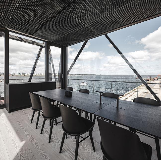salon industrial puerto