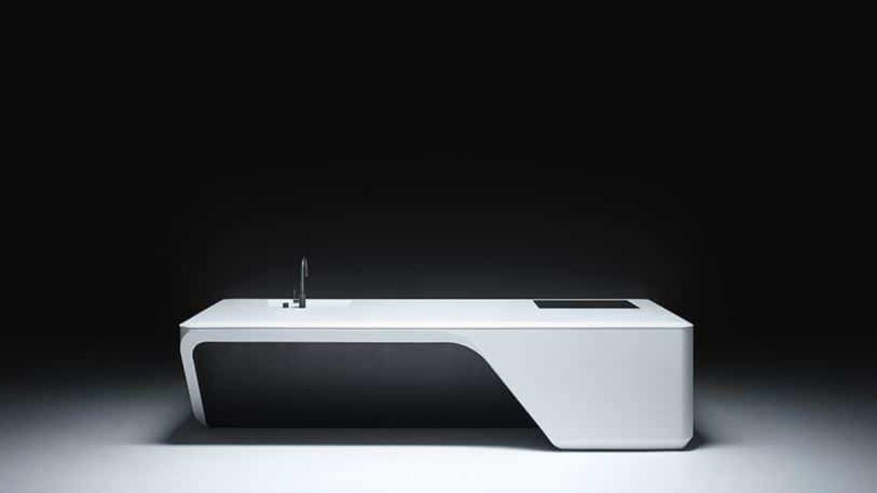 ff5ac71087bb 13 Ideas para diseño de cocinas modernas útiles e integrales | OVACEN