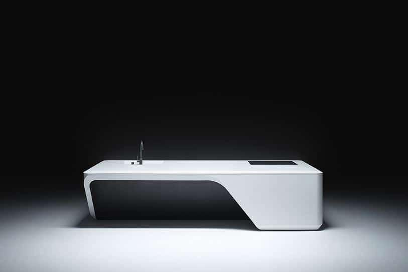 diseño cocinas modernas