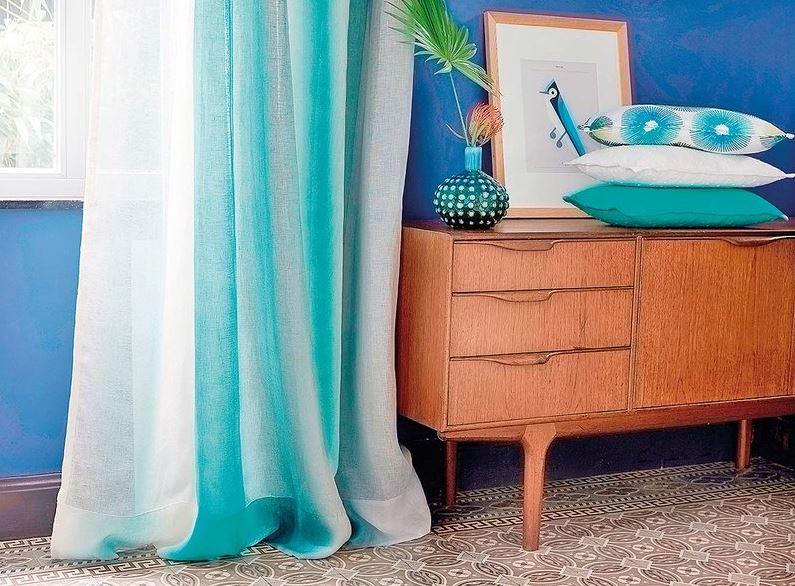colors fabrics