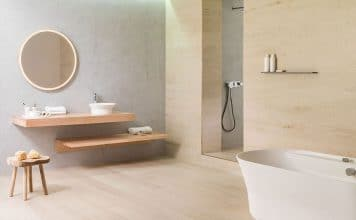 como reformar el baño