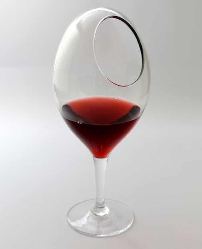 la mejor copa de vino