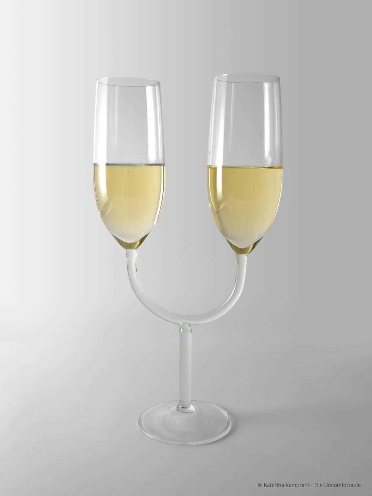 las mejores copas champagne