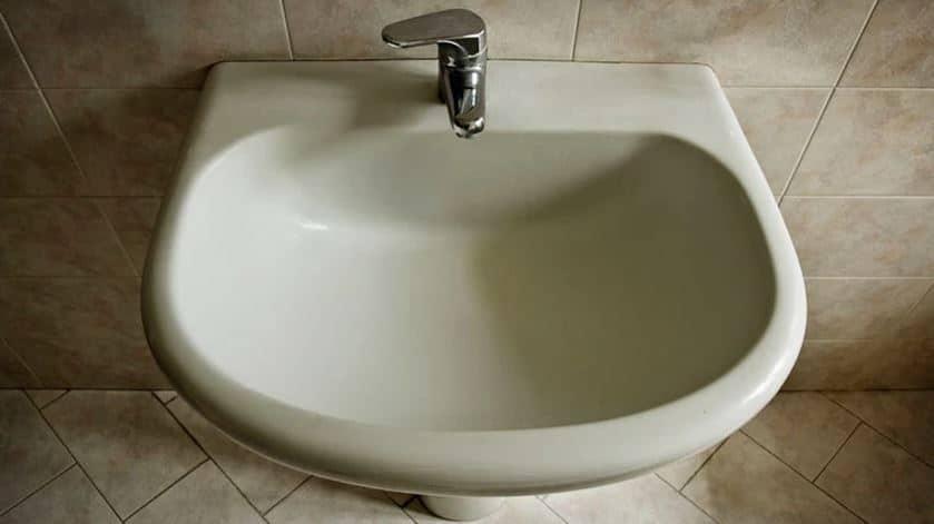 lavabo más original