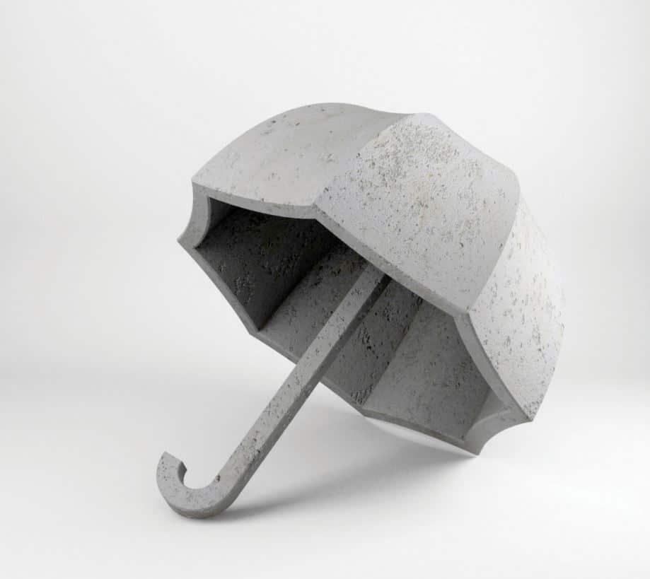 el paraguas con mejor diseño