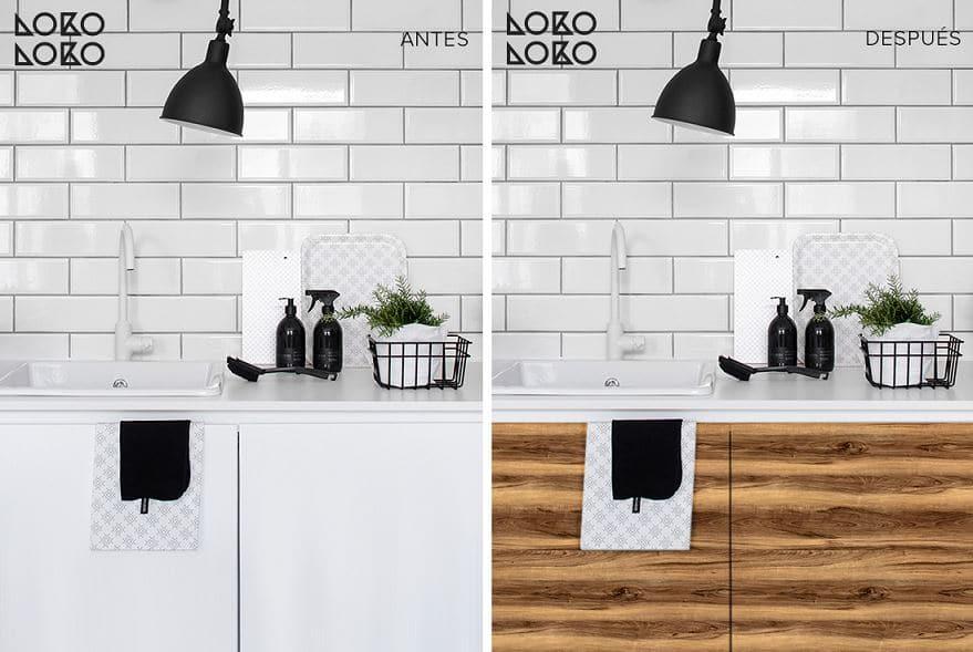 13 Ideas para diseño de cocinas modernas útiles e integrales | OVACEN