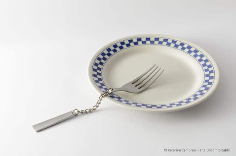 tenedores de diseño
