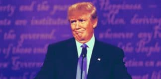 Donald trump contra cambio climatico