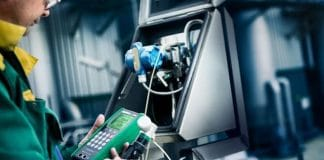 medir liquidos espumosos flotador magnetoestrictivo