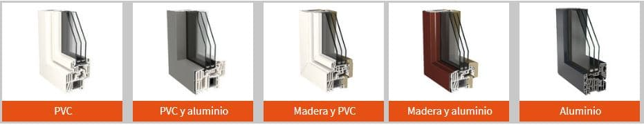 Ventanas de pvc son mejores que las de aluminio o madera - Comprar ventanas baratas ...