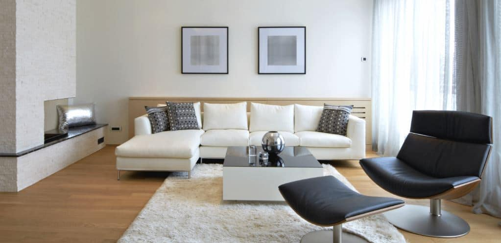 ambientes neutros casa home staging
