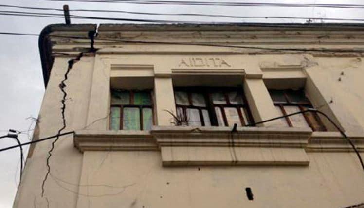 casas terremoto