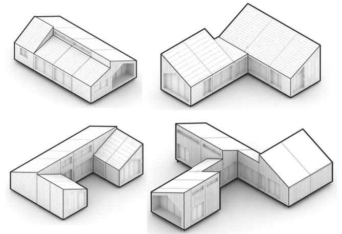 construcción modular biologica