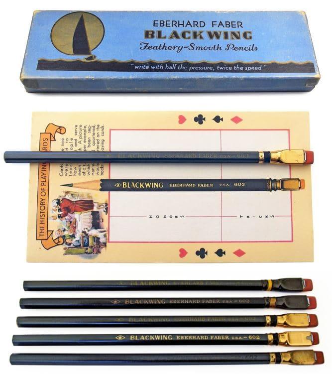 el mejor lápiz mundo