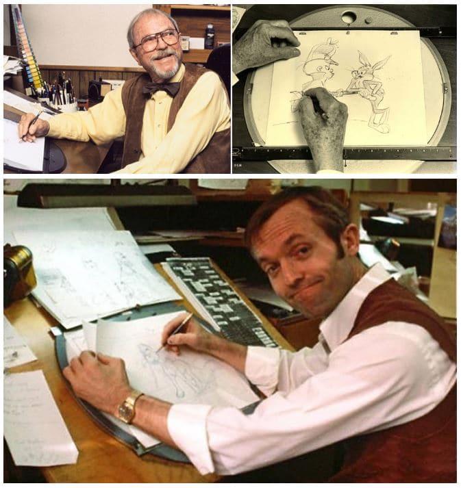 mejores dibujantes