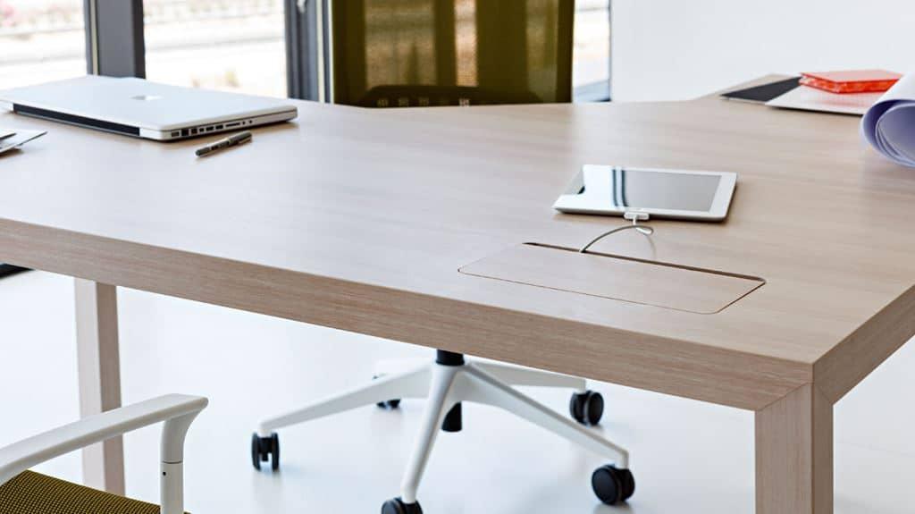 Consejos para comprar muebles de oficina gu a de for Centro de trabajo oficina