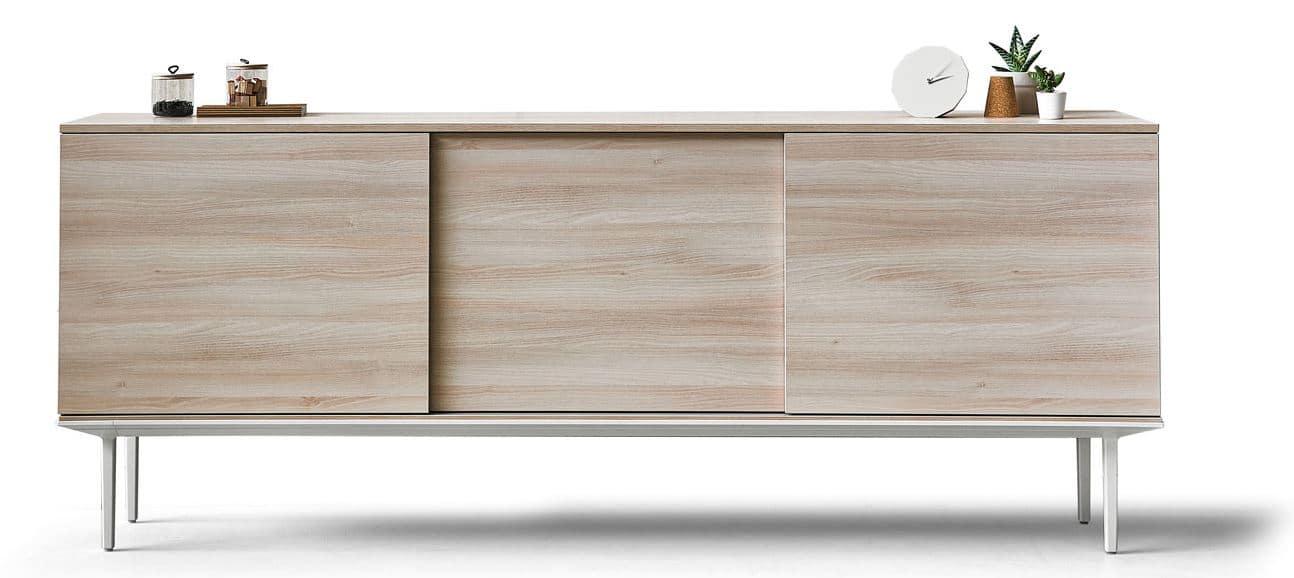 Imagenes de muebles paneles giratorios para la televisin - Mobles d oficina ...
