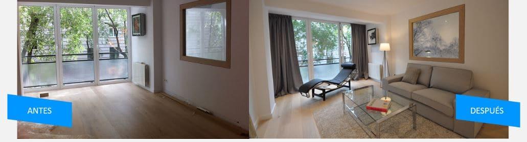 propiedades con muebles