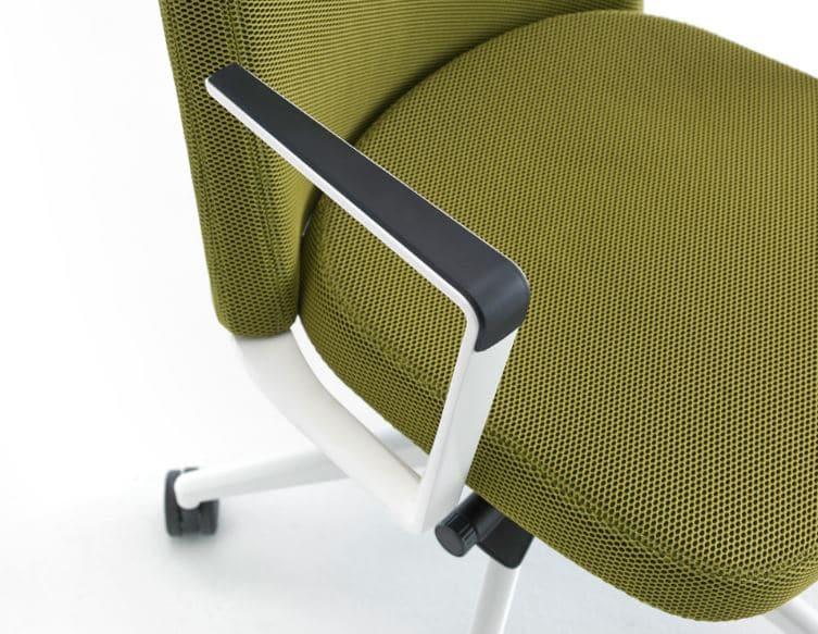 tapizado silla de oficina