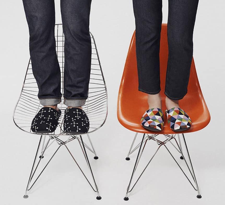 zapatillas para arquitectos