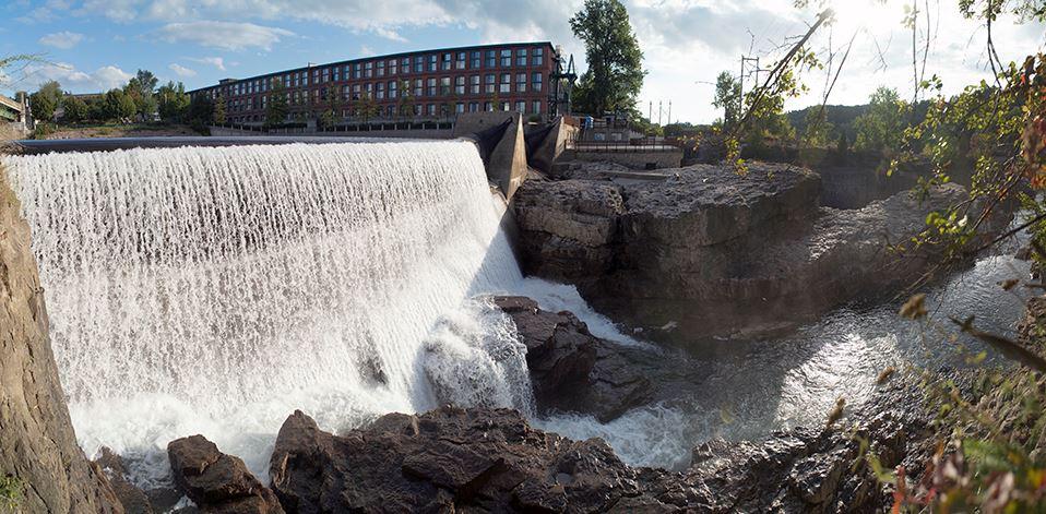 energia hidroelectrica