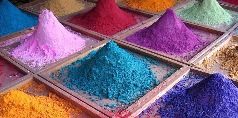 pintura mineral o al silicato