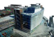 digitalización de la construcción