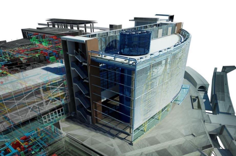5 retos del sector de la ingenier a y construcci n en su for Construccion arquitectura