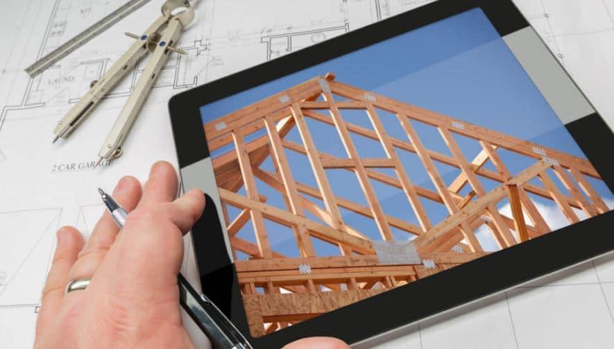 nuevos software construcción